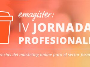 Adverthia asiste a las IV Jornadas Profesionales Emagister