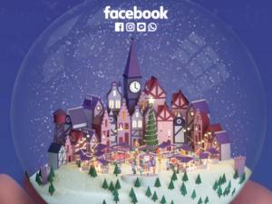 Prepara tu próxima campaña de Navidad en Facebook e Instagram