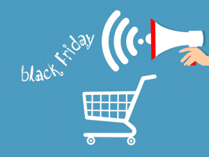 Marketing Black Friday: cinco tips para tus campañas