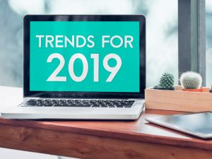 Tendencias en Marketing Digital 2019