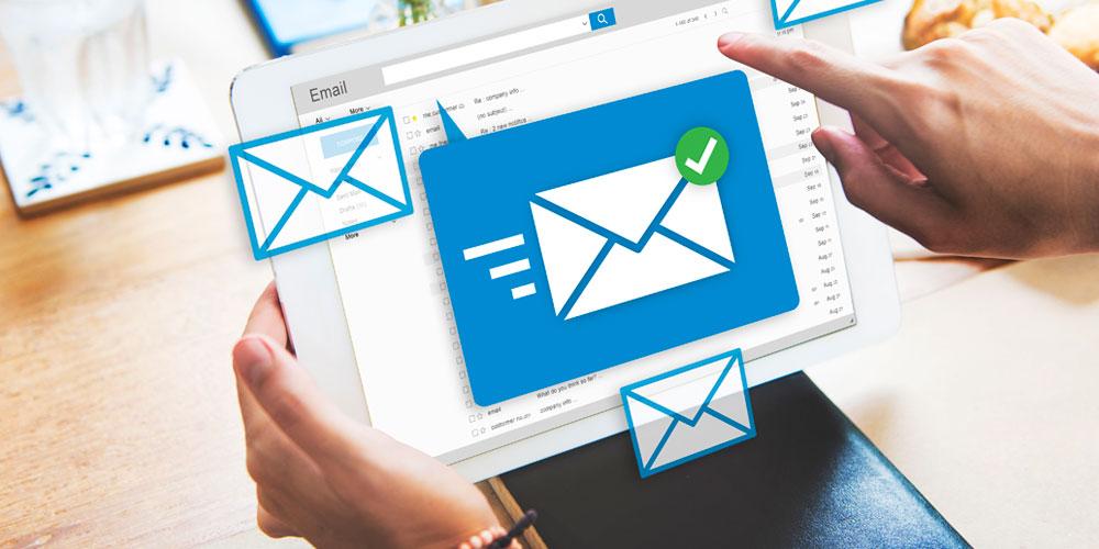 e-mail marketing con mailchimp