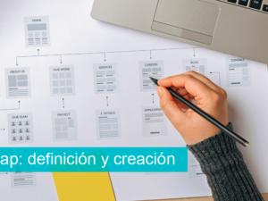 Sitemap: definición y creación
