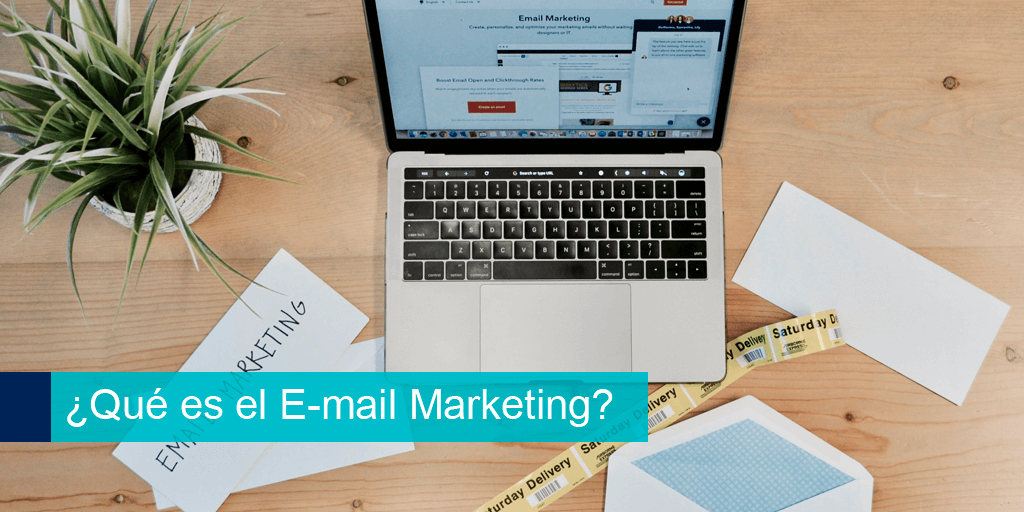 Que es e-mail marketing