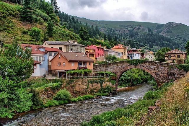 alojamiento rurales en asturias