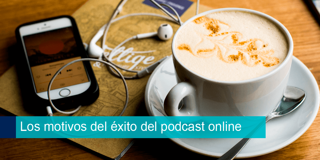 podcast online