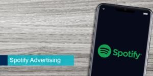 anuncios en spotify
