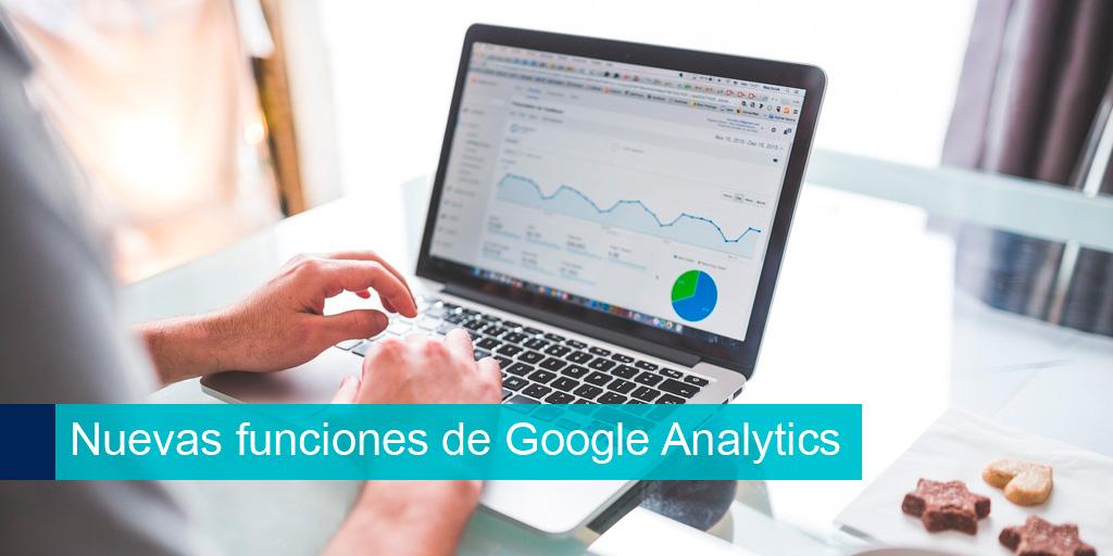 usar google analytics
