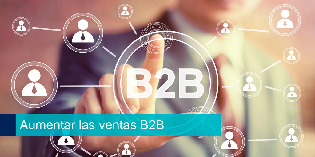 ventas b2b