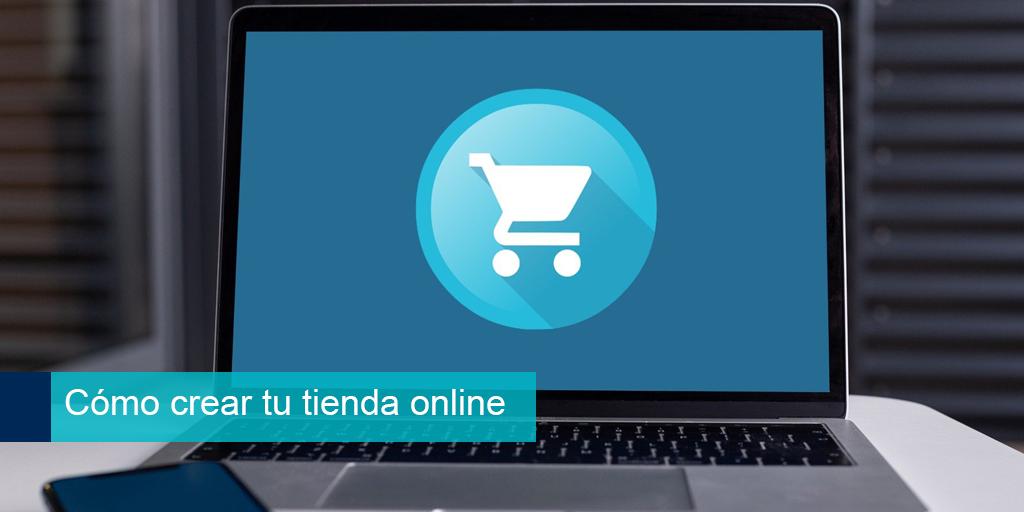 cómo crear tu tienda online