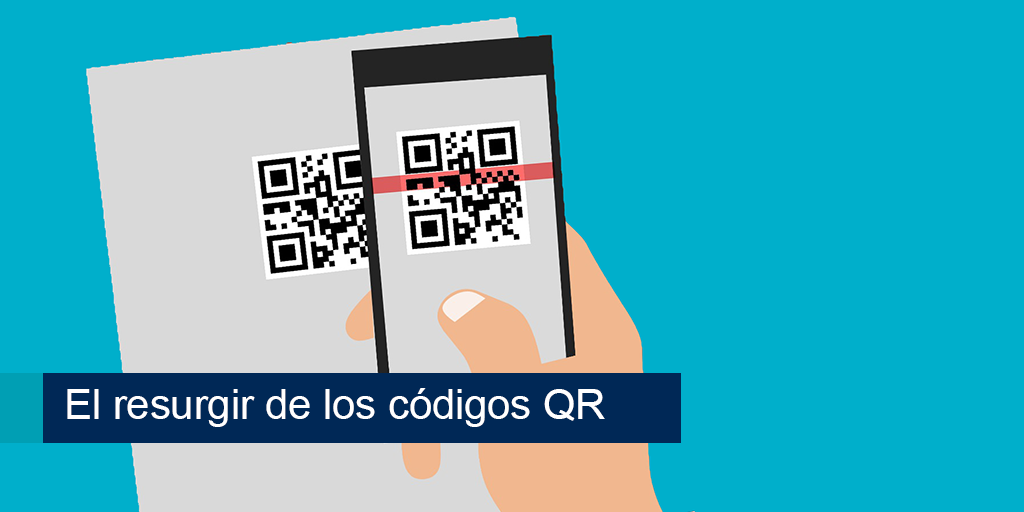 códigos QR en marketing digital