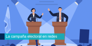 campaña electoral en Madrid en Redes Sociales